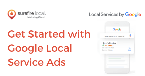 What Are Google Local Service Ads and Why Are These Ads So Effective For Home Services Contractors?