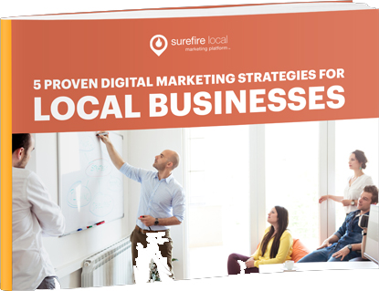 5 Proven Digital Marketing Strategies